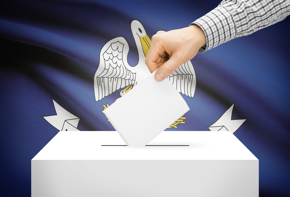 2.9 Million Louisiana Voters' Data Leaked Online