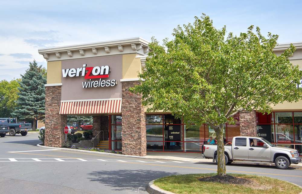Verizon Wireless Employee Exposed Confidential Data Online