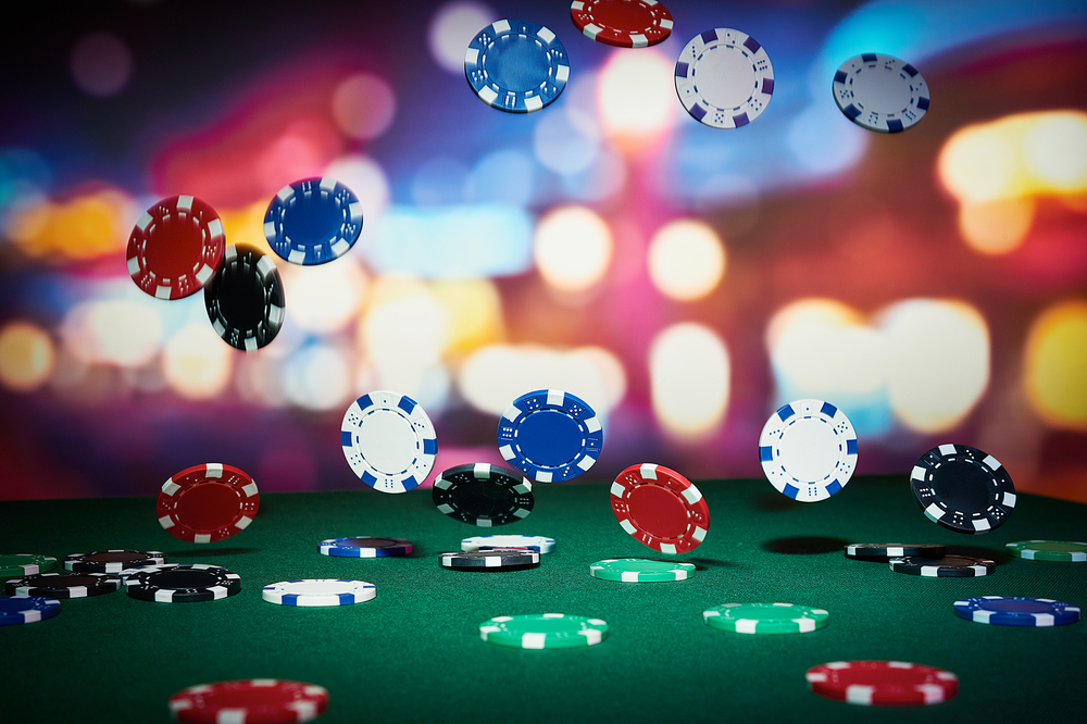 Bitcoin Casino Accounts Exposed