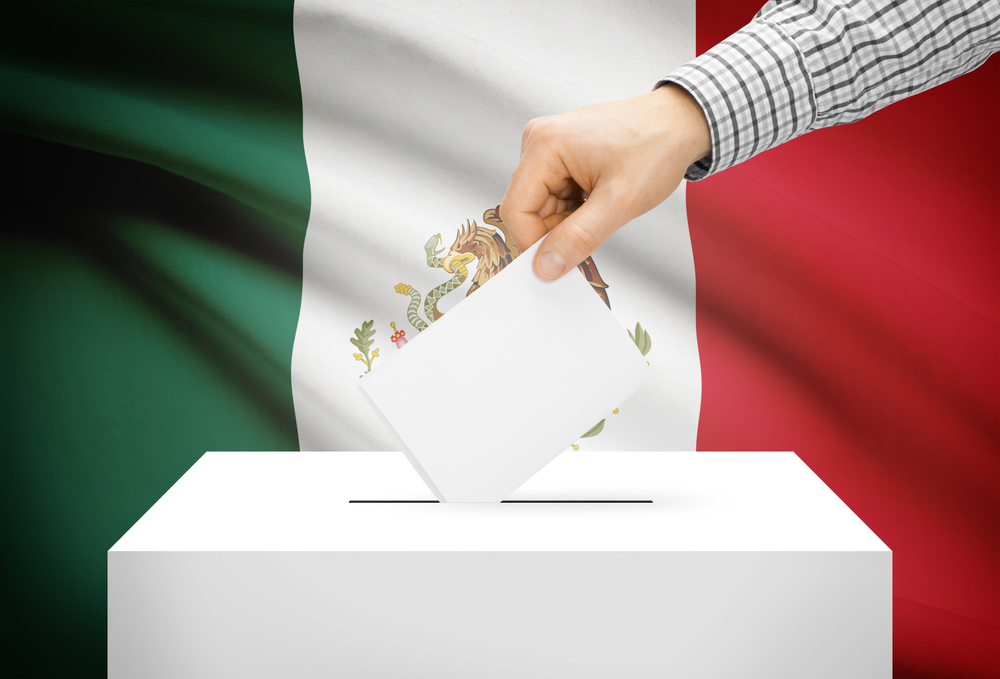 BREAKING: Massive Breach of Mexican Voter Data