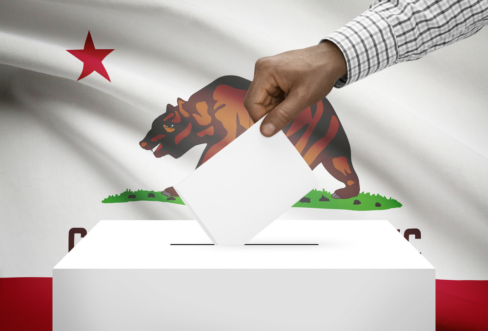 Cyber Criminals Steal Voter Database of the State of California