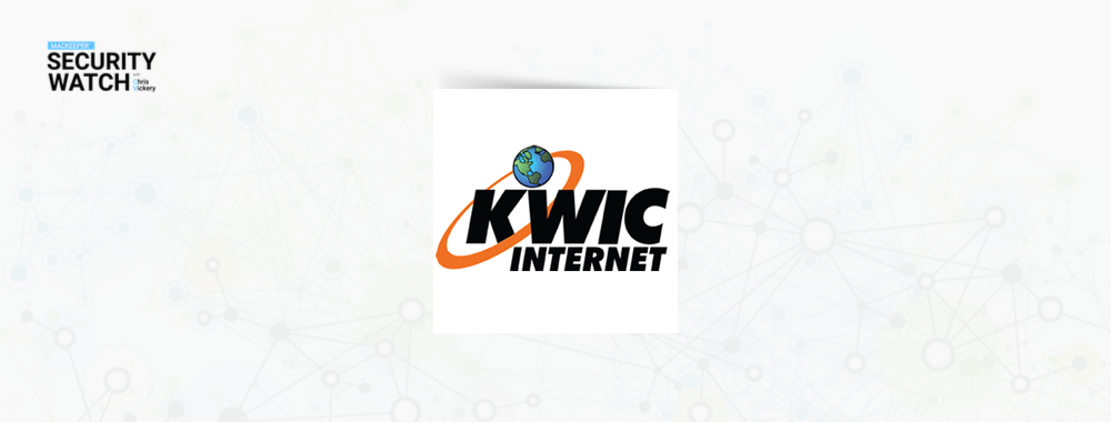 Kwic ISP Misconfiguration Nightmare