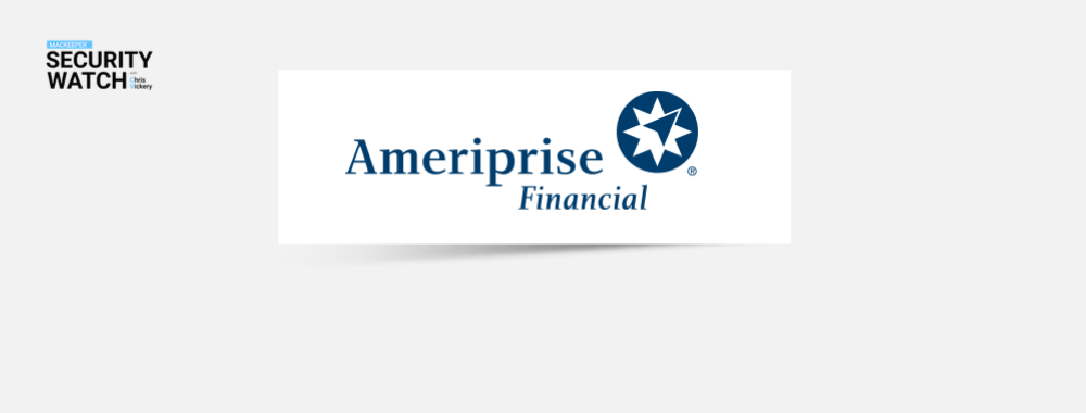 Ameriprise Financial Data Breach